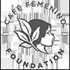 cafe femenino logo