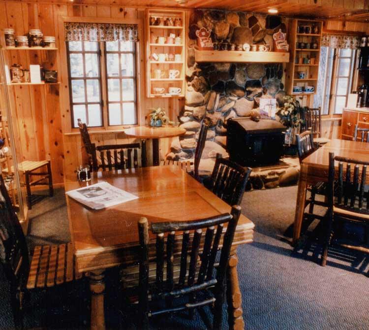 alpen sierra coffee company south lake tahoe